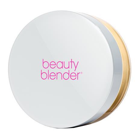 beautyblender Bounce Soft Focus Gemstone Setting Powder Canary
