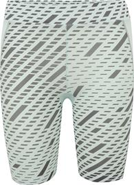 Skins Series-5 Half Tights Women, sininen, Naisten housut ja shortsit