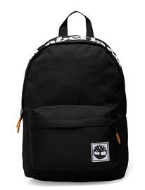 Timberland Rucksack Accessories Bags Backpacks Musta Timberland BLACK