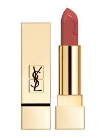Yves Saint Laurent Rouge Pur Couture Lipstick Huulipuna Meikki Punainen Yves Saint Laurent 156
