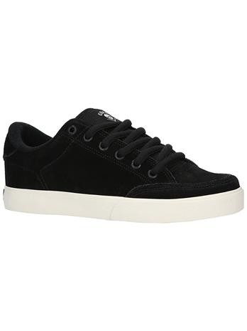 Circa AL 50 Pro Skate Shoes black / off white Miehet