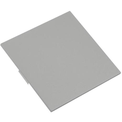 Hide-a-Lite Case Cover Peitekansi Harmaa