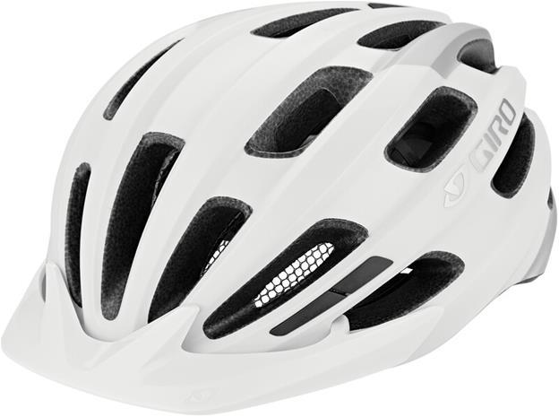 Giro Register Kypärä, valkoinen