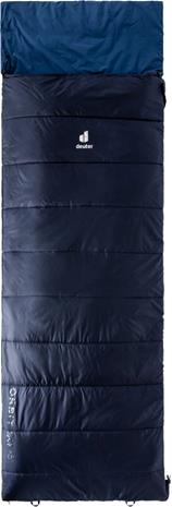 deuter Orbit SQ -5° Sleeping Bag, sininen