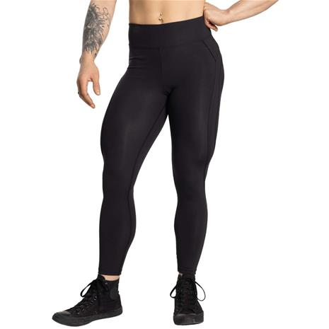 Better Bodies Legacy High Tights, Black
