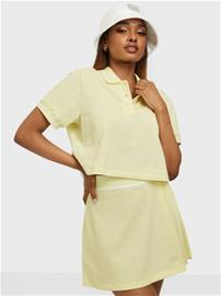 Adidas Originals Tennis Skirt Yellow