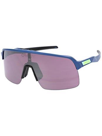 Oakley Sutro Lite Matte Poseidon Sunglasses prizm road black