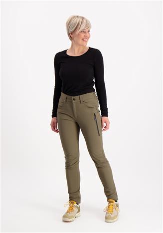 Sail&Ski Berry Jeans naisten ulkoiluhousut
