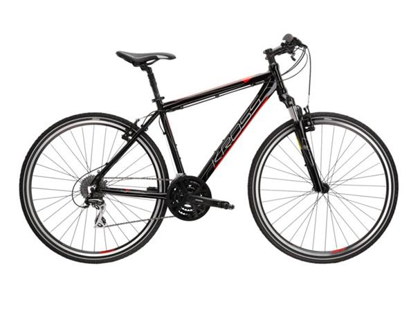Kross Evado 3.0 miesten hybridipyörä