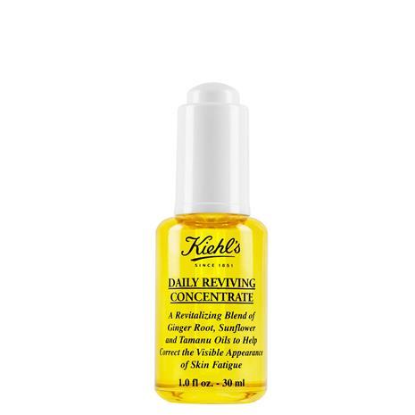 Kiehl's Daily Reviving Concentrate (Various Sizes) - 30ml, Meikit, kosmetiikka ja ihonhoito