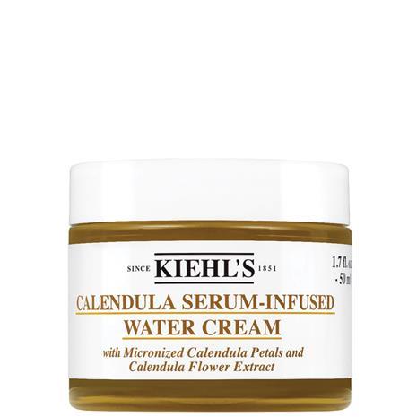 Kiehl's Calendula Serum-Infused Water Cream (various Sizes) - 50ml, Meikit, kosmetiikka ja ihonhoito