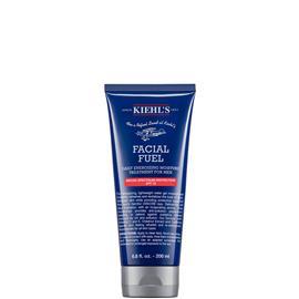 Kiehl's Facial Fuel Daily Energising Moisture Treatment for Men SPF19 (Various Sizes) - 200ml, Meikit, kosmetiikka ja ihonhoito