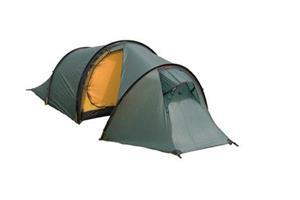 Hilleberg Nallo 3 GT, teltta