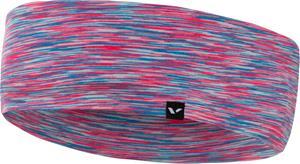 Viking Europe Multifunction Katia Headband, vaaleanpunainen/sininen