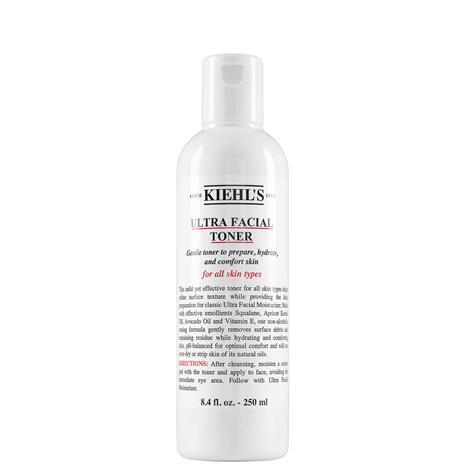 Kiehl's Ultra Facial Toner 250ml, Meikit, kosmetiikka ja ihonhoito