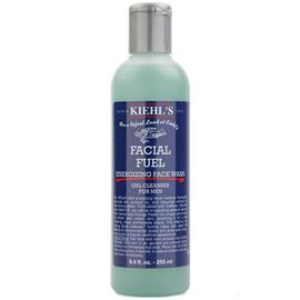 Kiehl's Facial Fuel Energising Face Wash (Various Sizes) - 250ml, Meikit, kosmetiikka ja ihonhoito