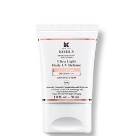 Kiehl's Ultra Light Daily UV Defense CC Cream Shade 30ml (Various Shades) - Shade 1