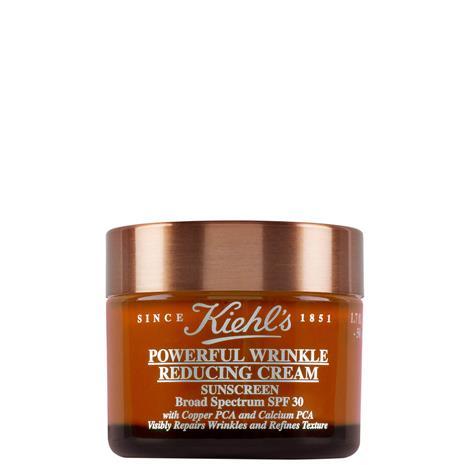 Kiehl's Powerful Wrinkle Reducing Cream SPF30 50ml, Meikit, kosmetiikka ja ihonhoito