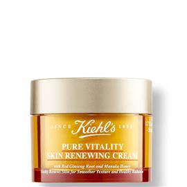Kiehl's Pure Vitality Skin Renewing Cream 50ml, Meikit, kosmetiikka ja ihonhoito