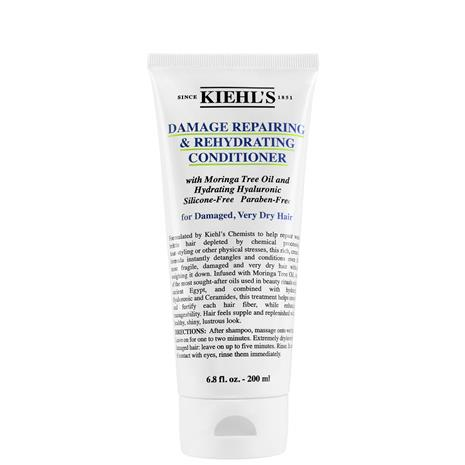 Kiehl's Damage Repairing and Rehydrating Conditioner 200ml