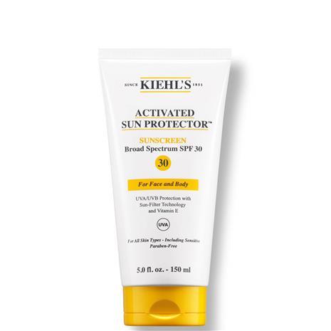 Kiehl's Activated Sun Protector SPF30 150ml