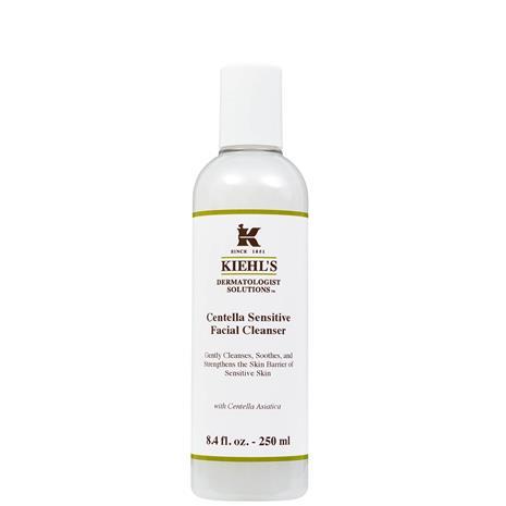 Kiehl's Centella Sensitive Facial Cleanser 250ml, Meikit, kosmetiikka ja ihonhoito