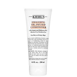 Kiehl's Smoothing Oil-Infused Conditioner 200ml