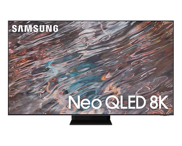 "Samsung QE75QN800AT (75""), LED-televisio"