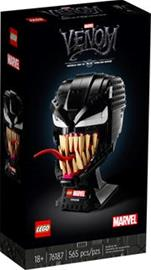 Lego Spider-Man 76187, Venom
