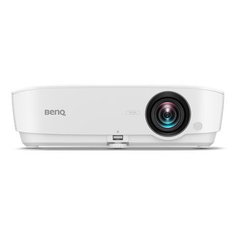 BenQ MS536, videotykki