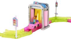Barbie FHV91, On The Go Car Wash