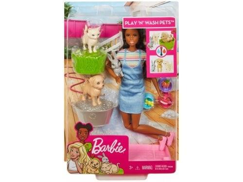 Barbie FXH12, nukke