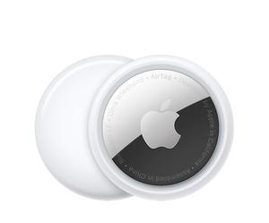 Apple AirTag, bluetooth-paikantimet 4 kpl