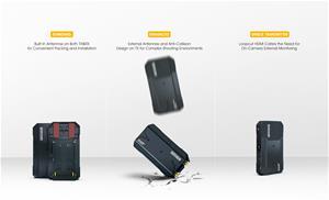 Hollyland Mars 300 Pro HDMI Enhanced, langaton videolinkkijärjestelmä