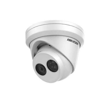 Hikvision 4K WDR Fixed Turret Network Camera with Build-in Mic DS-2CD2383G0-IU(2.8mm), valvontakamera