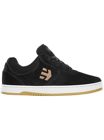Etnies Joslin Skate Shoes black / tan Miehet