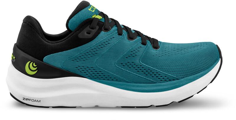 Topo Athletic Phantom 2 Running Shoes Men, slate/black