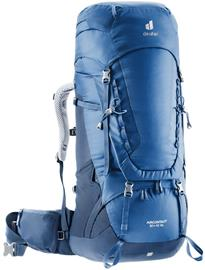 deuter Aircontact 50 + 10 SL Backpack Women, sininen