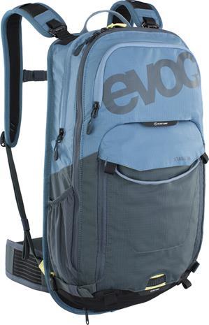 EVOC Stage Technical Performance Reppu 18l, sininen