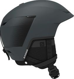 Salomon Pioneer LT CA Ski Helmet Men, harmaa