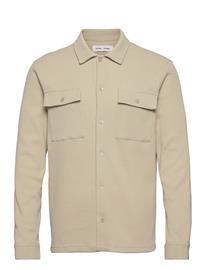 Samsä¸e Samsä¸e Dayo Shirt 11586 Paita Rento Casual Beige Samsä¸e Samsä¸e OVERCAST