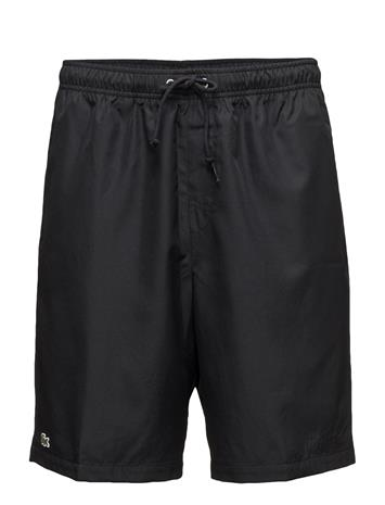 Lacoste Sport Shorts Shortsit Musta Lacoste Sport BLACK