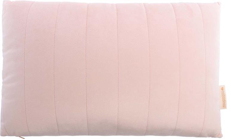 Nobodinoz Akamba Koristetyyny Velvet, Vaaleanpunainen