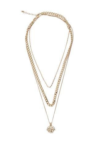 Pieces Kaulakoru pcMartina Combi Necklace