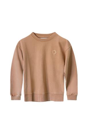 I dig denim Collegepusero Bobby Sweater Organic