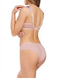 Marc & Andrä© naisten alushousut, Pink/Multi 40
