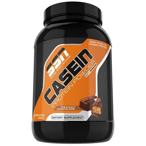 SSN Casein Protein, 900 g
