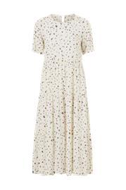 Only Maksimekko onlAmalie Life SS Midi Dress