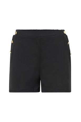 Vila Shortsit viTinny HW Button Shorts