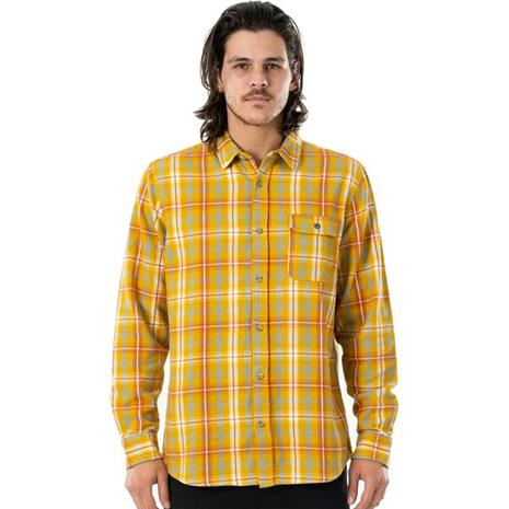 Rip Curl Saltwater Culture Check Long Sleeve Shirt